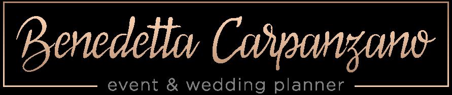 EVENT & WEDDING PLANNER ROMA – Benedetta Carpanzano