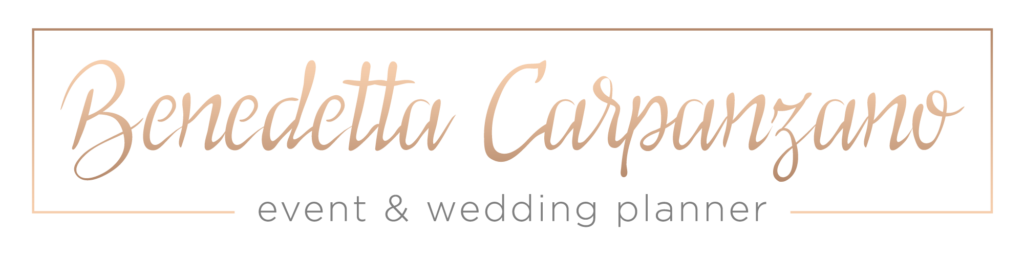 Event & Wedding Planner Roma - Benedetta Carpanzano