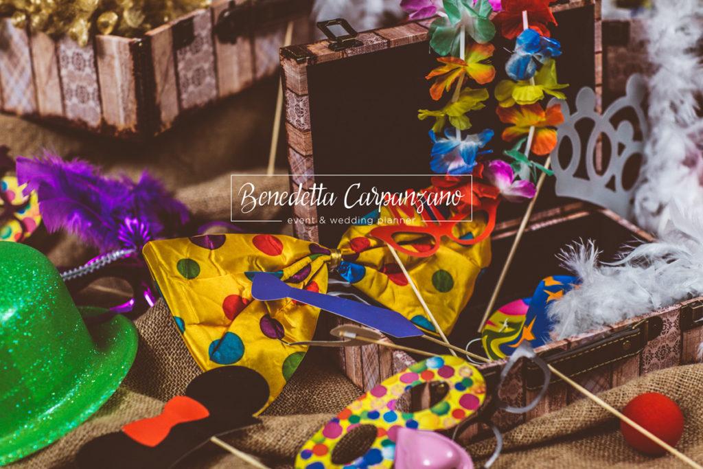Event & Wedding Planner Roma - Benedetta Carpanzano, Events