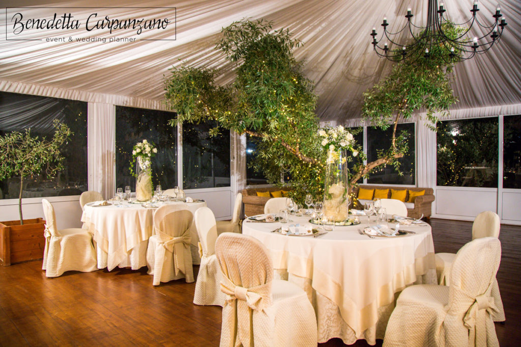 Event & Wedding Planner Roma - Benedetta Carpanzano - Gallery traditional wedding