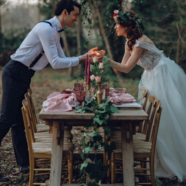 wedding inspiration- Benedetta carpanzano blog