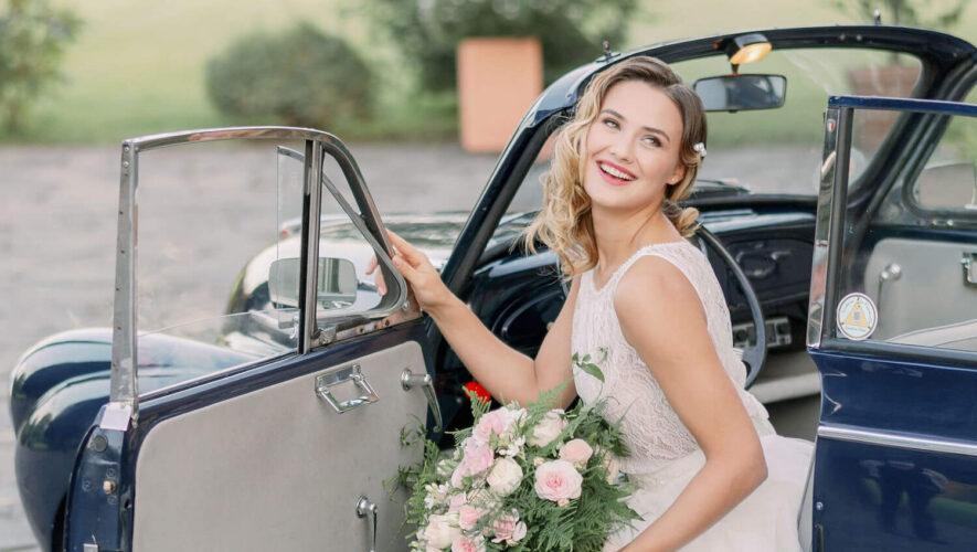 matrimonio a roma - benedetta carpanzano