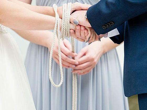 cerimonie di matrimonio alternative