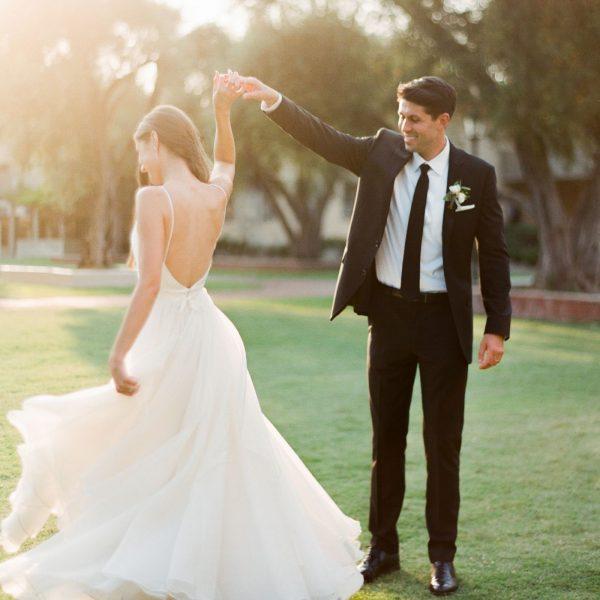 organizzare matrimonio a distanza